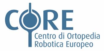 core centro di ortopedia robotica europeo