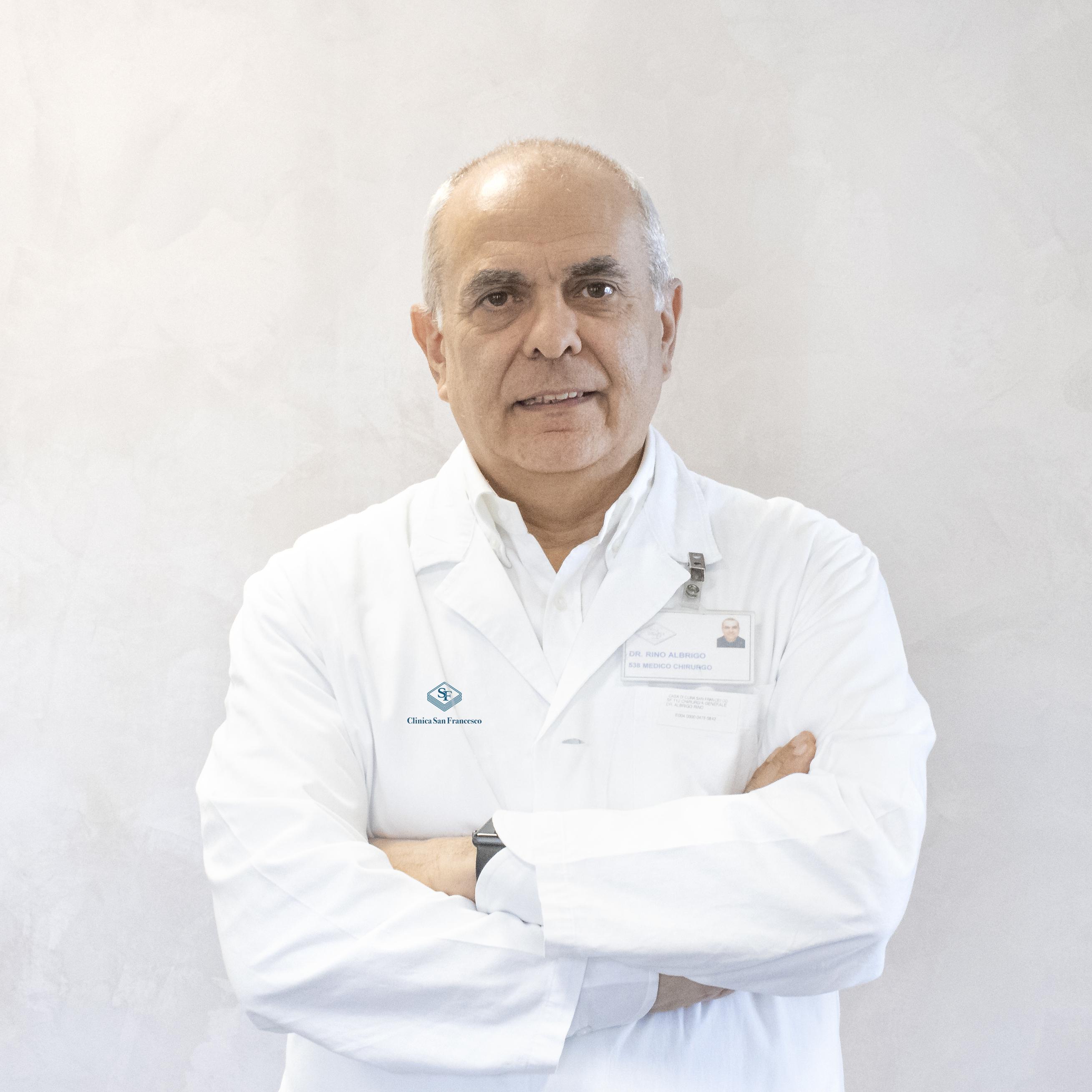 Albrigo Rino