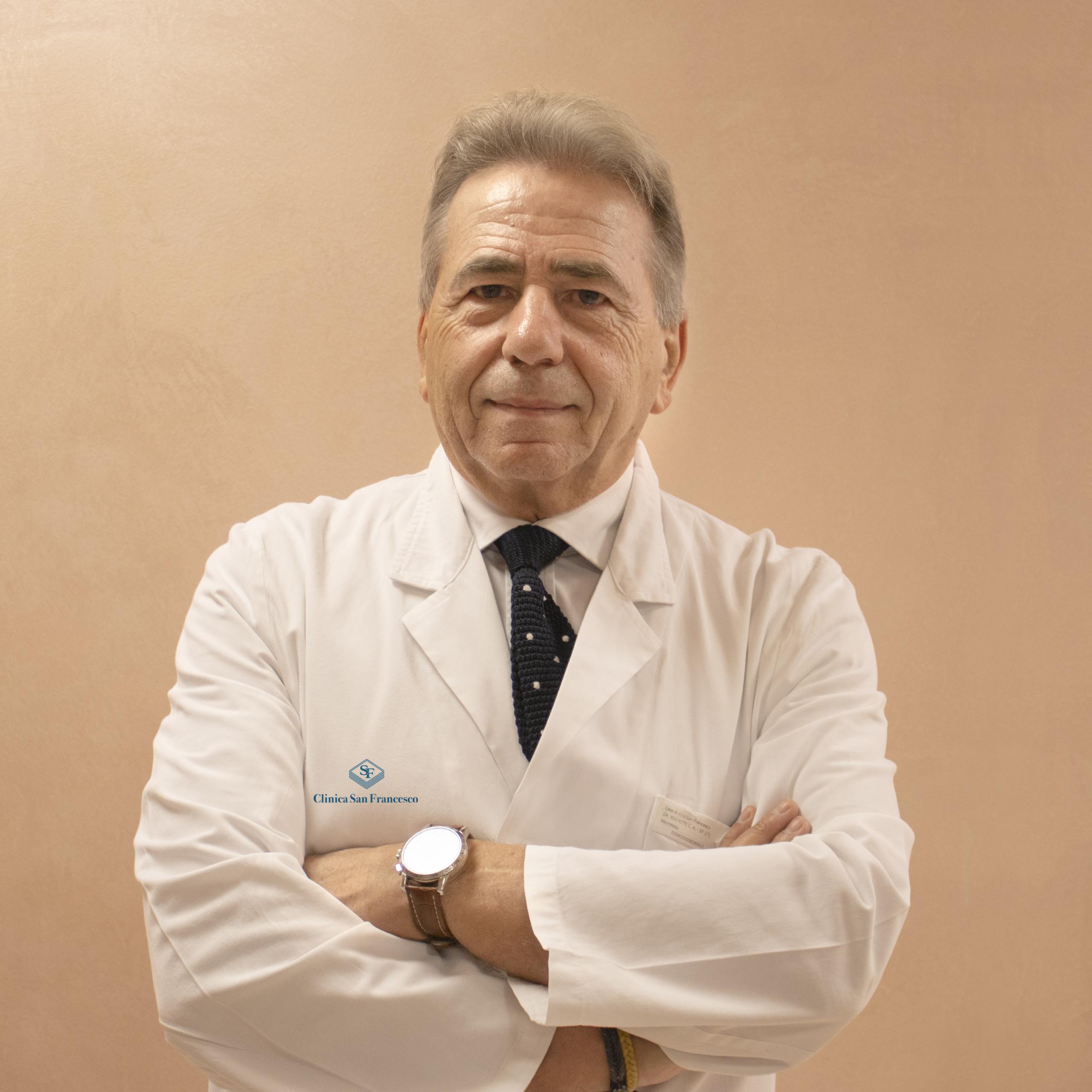 Righetti Carlo Alberto