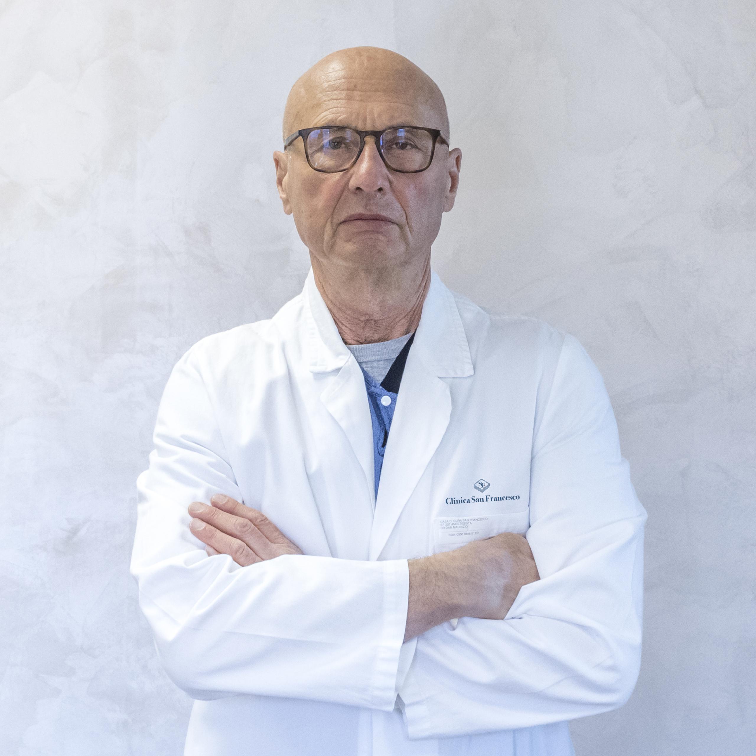 Dan Maurizio